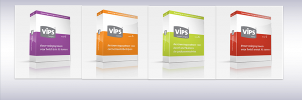 VIPS reserveringsysteem
